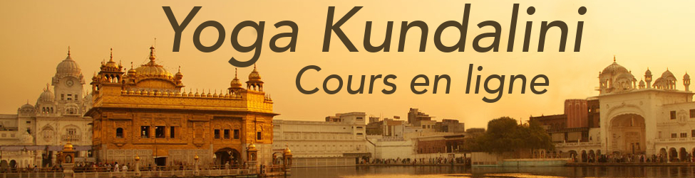 Yoga Kundalini – Cours en ligne